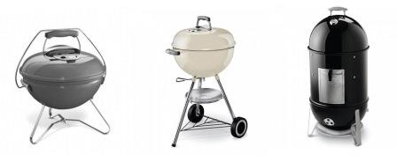Weber barbecue tuincentrum Osdorp
