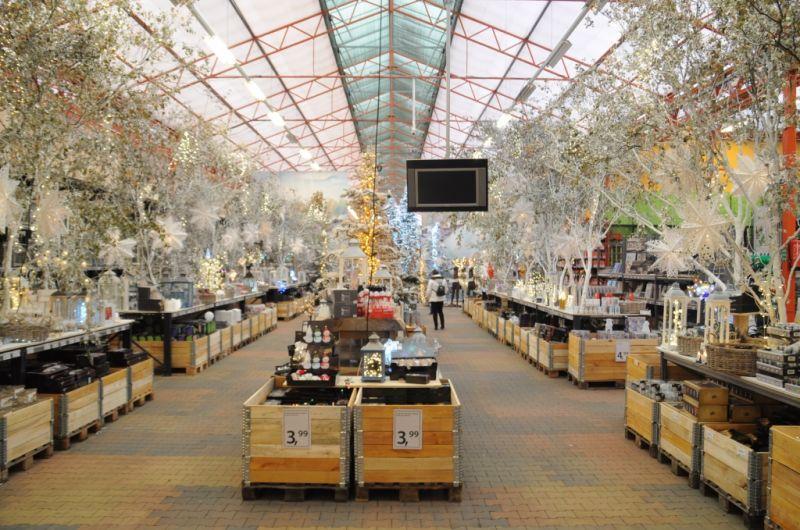 Kerstverlichting online kopen tuincentrum osdorp for Tuincentrum amsterdam