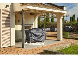 AeroCover Tuinsethoes Ø250xH85 rond - afbeelding 5