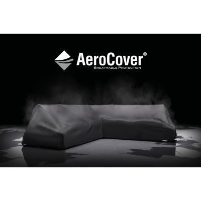 AeroCover Tuinsethoes Ø250xH85 rond - afbeelding 6