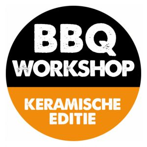 Barbecue workshops - Keramisch