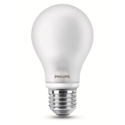 Philips LED Lamp 7 W (60 W) E27 Warmwit Niet-dimbaar